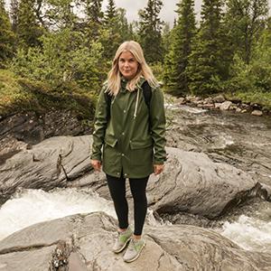 Travel Consultant Sarah Ekblad