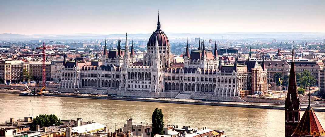 vad att göra i budapest