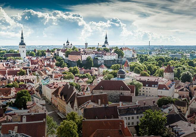 Företagsresa Tallinn