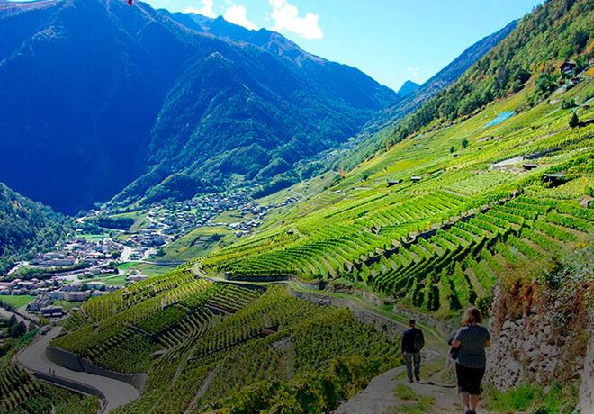 Grupp Konferensresor Till Franska Alperna Med Europaweekend