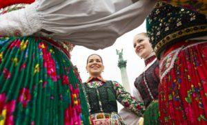 Budapest Spring Festival, Ungern @ Budapest, Ungern | Budapest | Ungern