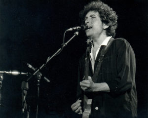 Bob Dylan på turné! @ Europa