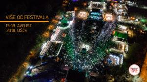 Belgrade Beer Fest! @ Belgrad   Serbien