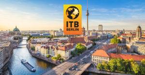 Resebranschmässan ITB i Berlin @ Berlin | Berlin | Tyskland