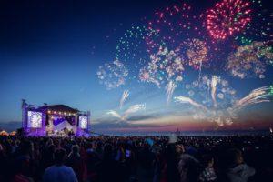 Jürmala Resort Festival @ Jūrmala   Lettland