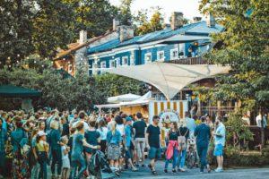 Street Food Festival, Riga @ Riga, Lettland | Riga | Lettland