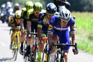 Tour de France @ Frankrike