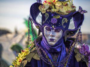 Carnevale di Venezia @ Venedig