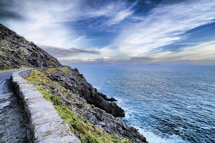 Havet Irland
