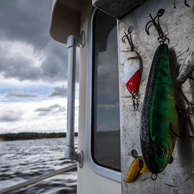 Fiska på Åland