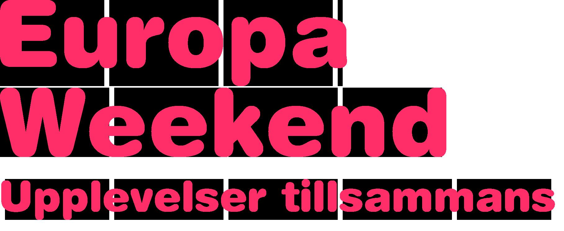 Europaweekend