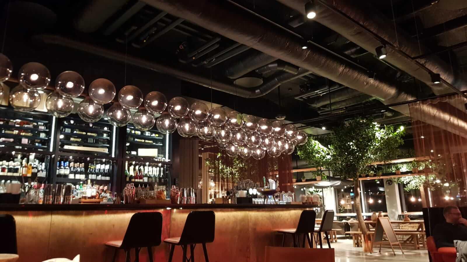 Restauranger och uteliv i Krakow
