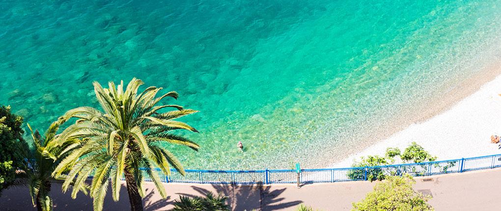 Reseguide och saker att göra i Nice