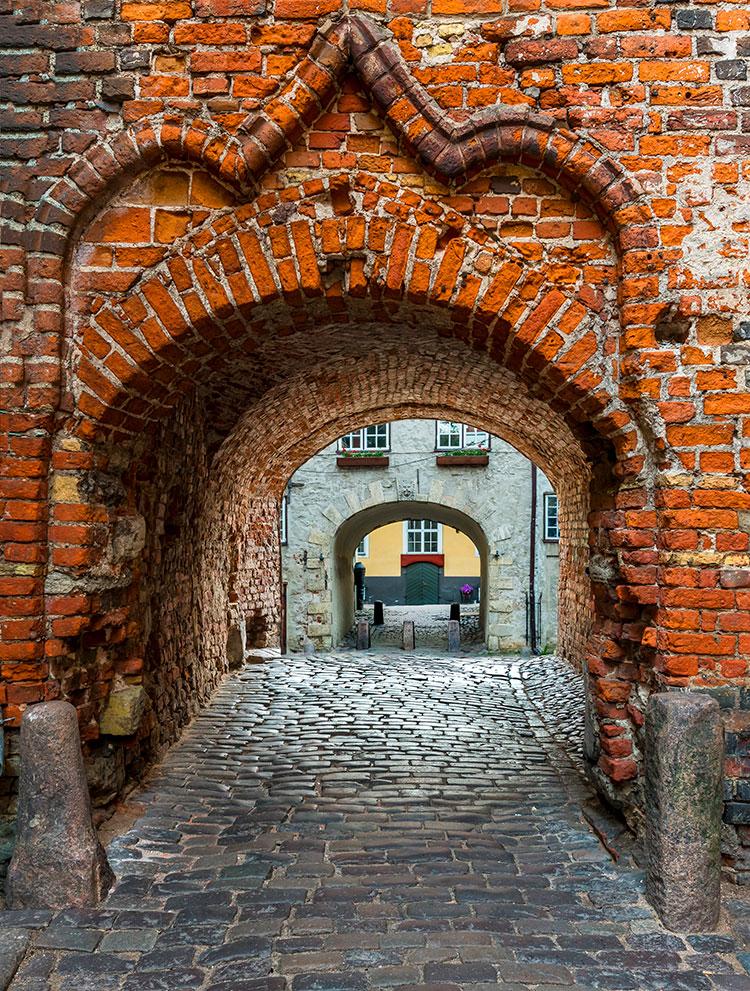 Konferensresa Riga