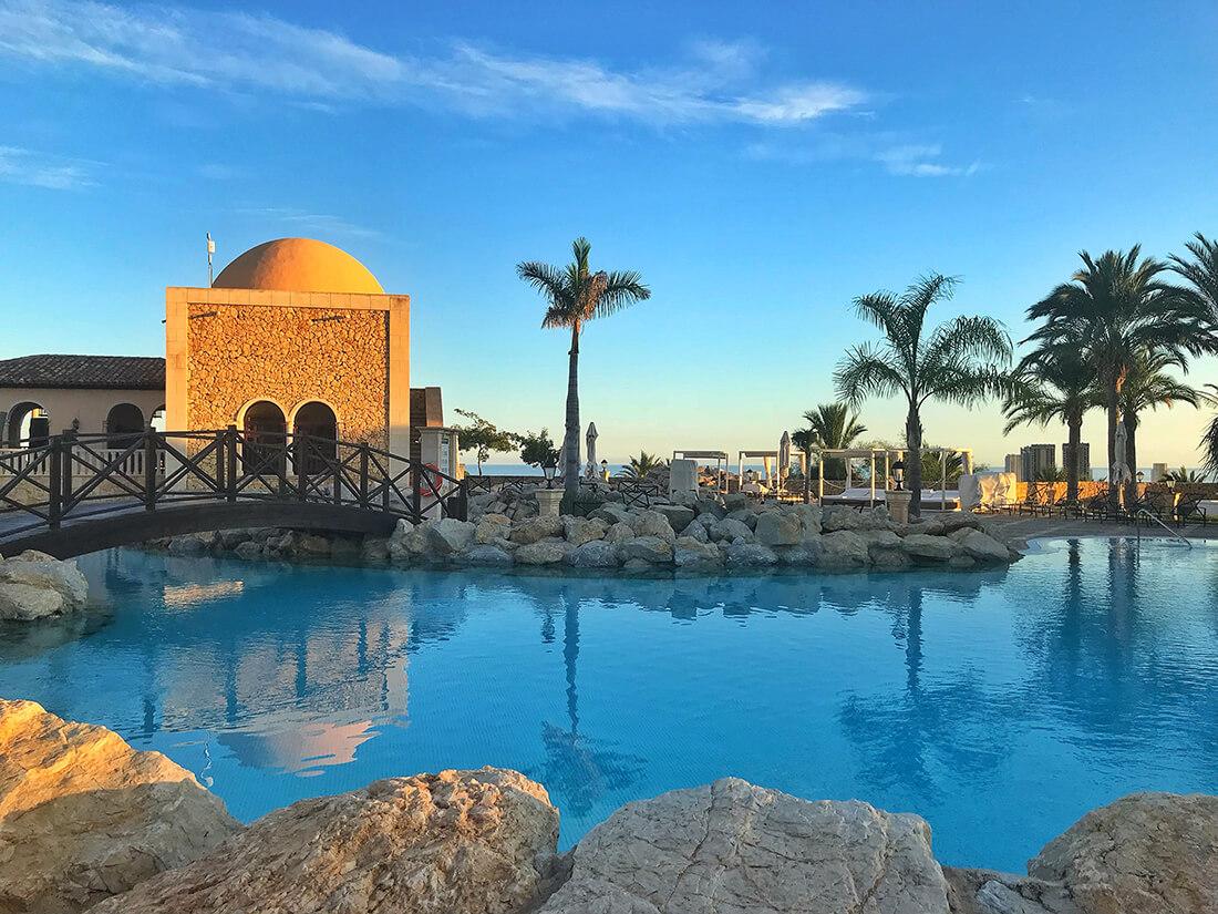 Pool Costa Blamca