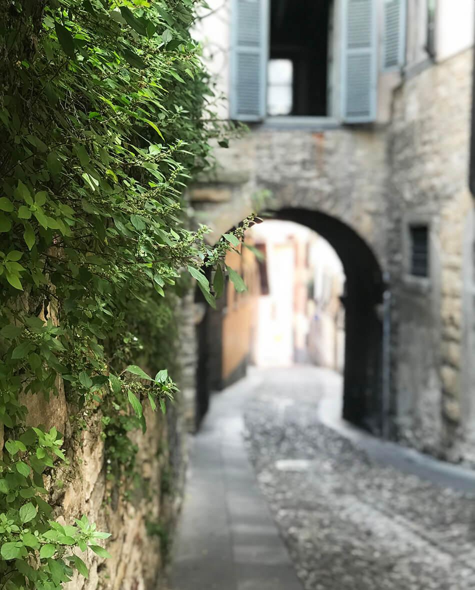 Vackra Bergamo
