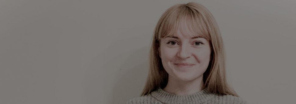 Viktoria Bergstrand