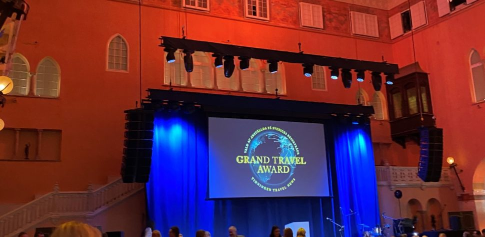 Grand Travel Award 2020
